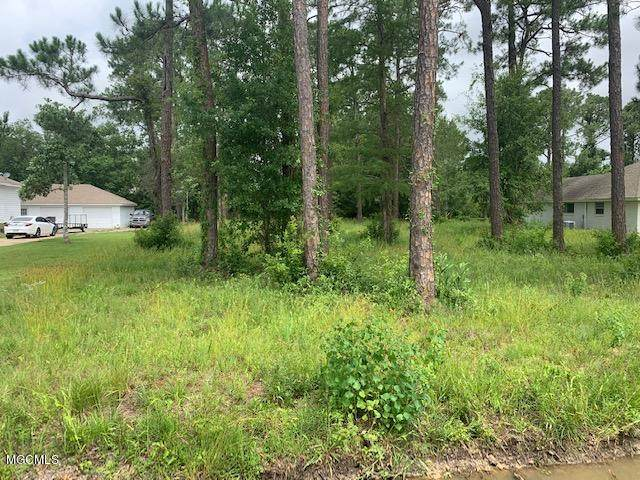 36 55th St, Gulfport, MS 39507 (MLS #362789) :: Coastal Realty Group