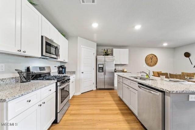 6499 Eastland Cir, Biloxi, MS 39532 (MLS #363459) :: Coastal Realty Group