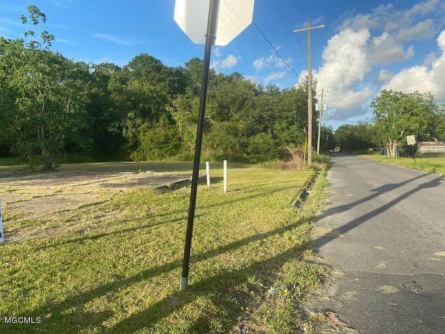 00 Hubert St, Moss Point, MS 39563 (MLS #363535) :: Keller Williams MS Gulf Coast