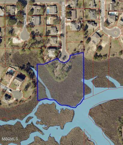 Lot 167 Mulberry Dr, Biloxi, MS 39532 (MLS #363674) :: The Demoran Group of Keller Williams