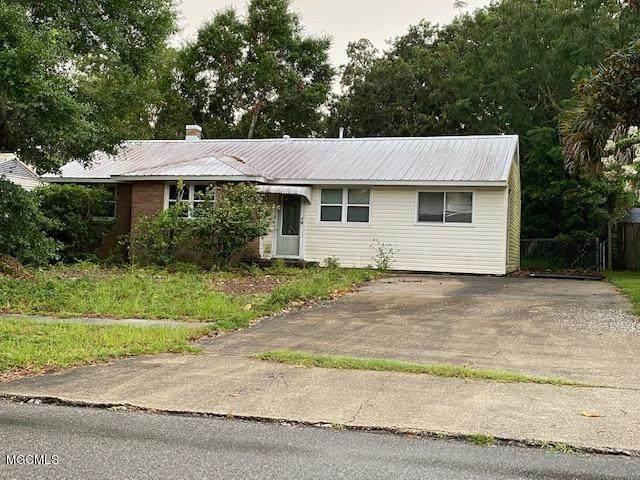 153 Holiday Ave, Pass Christian, MS 39571 (MLS #363826) :: Coastal Realty Group