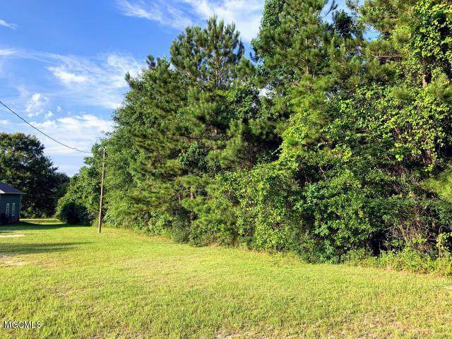 0 Blackwell Farm Rd, Saucier, MS 39574 (MLS #363881) :: Coastal Realty Group