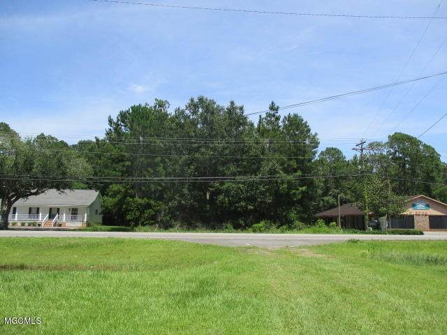 Nhn Hwy 613 Hwy, Moss Point, MS 39562 (MLS #363982) :: The Sherman Group