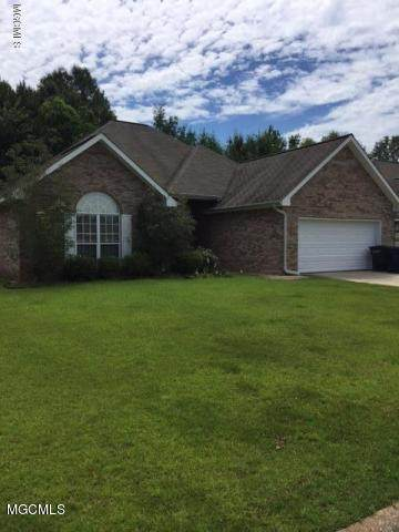 6221 Amherst Dr, Ocean Springs, MS 39564 (MLS #364050) :: Coastal Realty Group