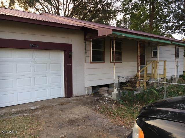 9517 Comstock Ave, Vancleave, MS 39565 (MLS #364172) :: Berkshire Hathaway HomeServices Shaw Properties