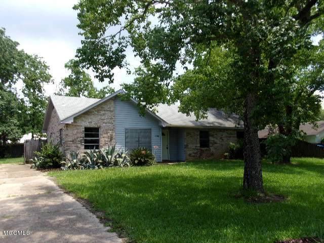 2308 Heritage Dr, Gautier, MS 39553 (MLS #364549) :: Keller Williams MS Gulf Coast