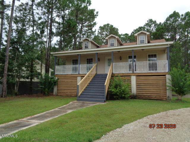361 Lang Ave, Pass Christian, MS 39571 (MLS #364584) :: Berkshire Hathaway HomeServices Shaw Properties