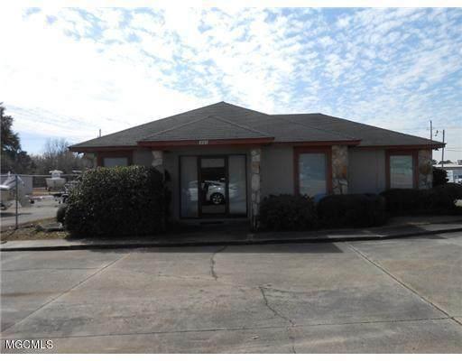 341 Highway 90, Gautier, MS 39553 (MLS #364743) :: Keller Williams MS Gulf Coast