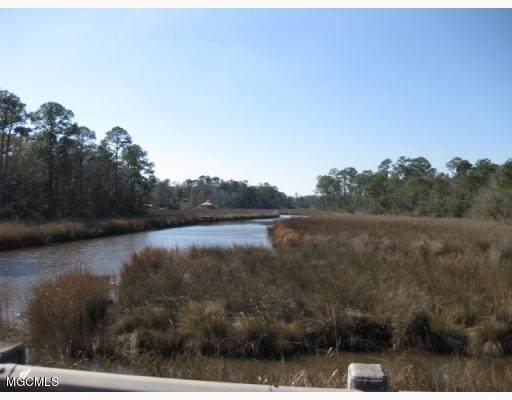 4414 Hanshaw Rd, Ocean Springs, MS 39564 (MLS #364787) :: Berkshire Hathaway HomeServices Shaw Properties
