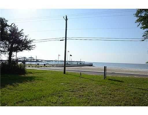0 S Beach Blvd, Waveland, MS 39576 (MLS #364807) :: Berkshire Hathaway HomeServices Shaw Properties