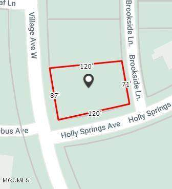 Lot 69 Village Ave Lot 69, Biloxi, MS 39532 (MLS #365061) :: Berkshire Hathaway HomeServices Shaw Properties