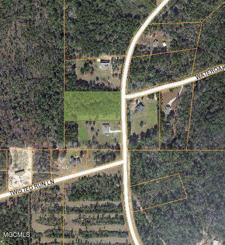 Lot 9 Paige Bayou, Vancleave, MS 39565 (MLS #365115) :: The Sherman Group