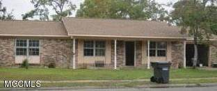 2300 Camino Grande St, Gautier, MS 39553 (MLS #365285) :: The Sherman Group