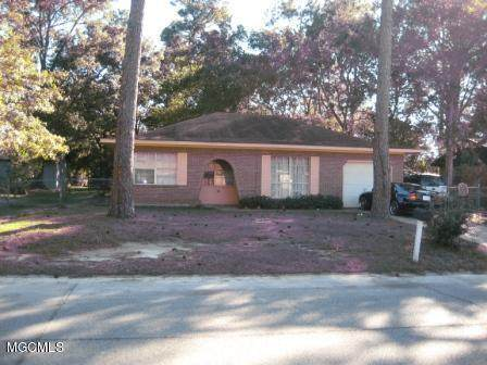 2659 Ridgeway Dr, Gautier, MS 39553 (MLS #365300) :: Coastal Realty Group