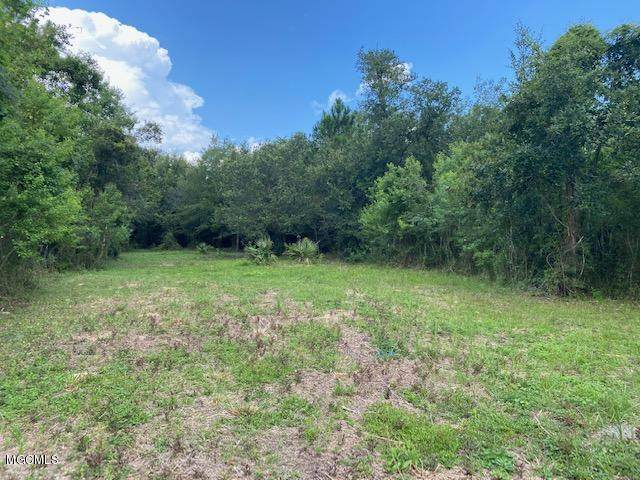 331 Clarence Ave, Pass Christian, MS 39571 (MLS #365316) :: The Sherman Group
