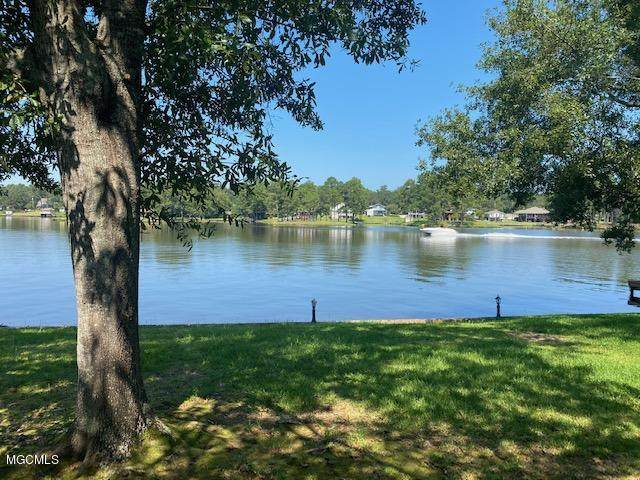 1706 E Lakeshore Dr, Carriere, MS 39426 (MLS #365412) :: The Sherman Group