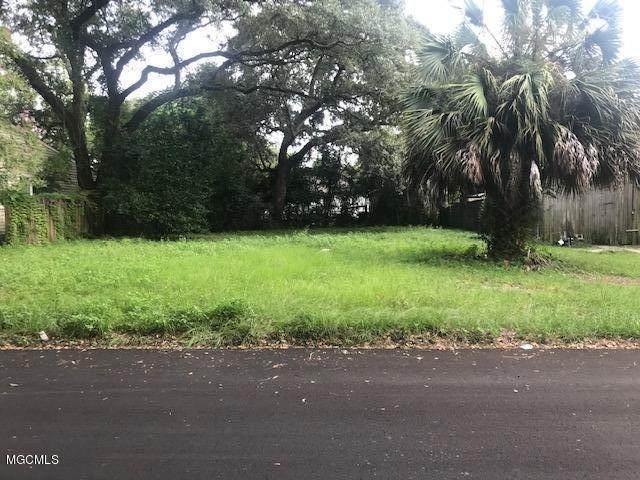 1605 Lewis Ave, Biloxi, MS 39531 (MLS #365735) :: Keller Williams MS Gulf Coast