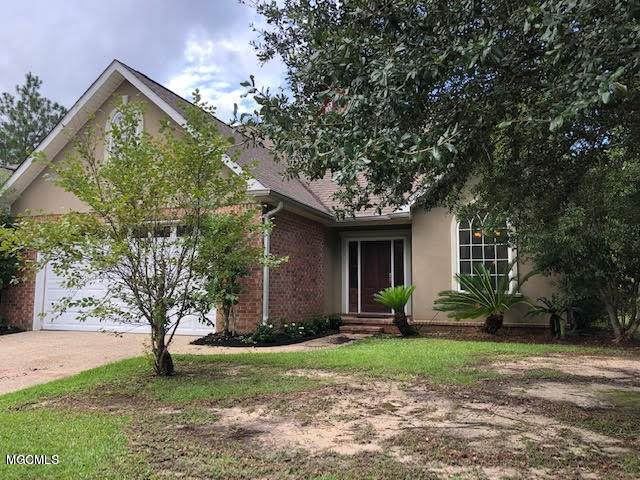3613 Pine Needles Cir, Gautier, MS 39553 (MLS #365894) :: Keller Williams MS Gulf Coast