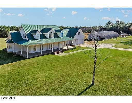 8360 Mint Julep Dr, Perkinston, MS 39573 (MLS #366198) :: Coastal Realty Group