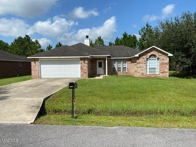 8025 Exchange St, Gautier, MS 39553 (MLS #366398) :: Berkshire Hathaway HomeServices Shaw Properties