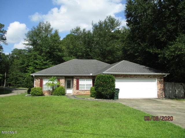 94145 Bayou Dr, Diamondhead, MS 39525 (MLS #366492) :: The Sherman Group
