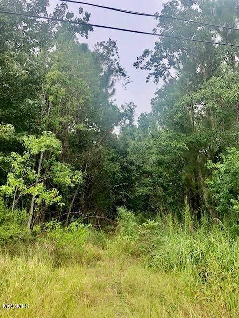6205 Riviera Dr, Biloxi, MS 39532 (MLS #366509) :: Keller Williams MS Gulf Coast