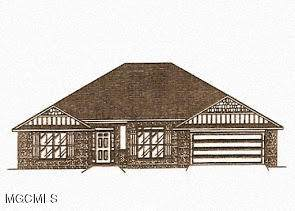 Lot 52 Emerald Lake Estates, Biloxi, MS 39532 (MLS #366593) :: Keller Williams MS Gulf Coast
