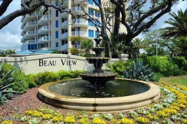 2668 Beach Blvd. #1805, Biloxi, MS 39531 (MLS #366803) :: The Demoran Group of Keller Williams