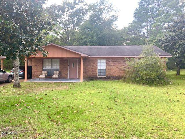10401 Dawnview Way, Moss Point, MS 39562 (MLS #366815) :: The Demoran Group of Keller Williams