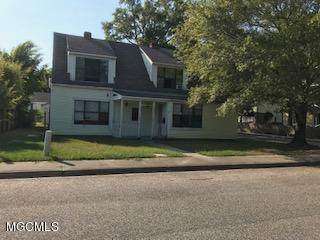 145 Hopkins Blvd, Biloxi, MS 39530 (MLS #367284) :: Berkshire Hathaway HomeServices Shaw Properties