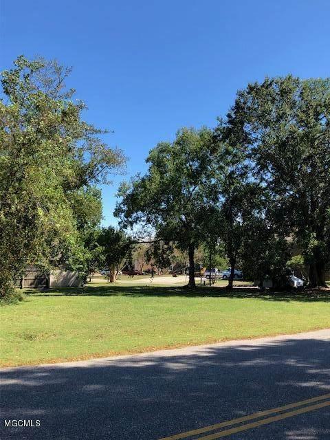 0 Rue Petit Bois, Biloxi, MS 39531 (MLS #367357) :: Coastal Realty Group