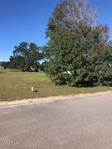 100 Wenmar Ave, Pass Christian, MS 39571 (MLS #367470) :: Coastal Realty Group