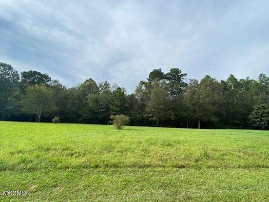 Address Not Published, Saucier, MS 39574 (MLS #367526) :: Berkshire Hathaway HomeServices Shaw Properties