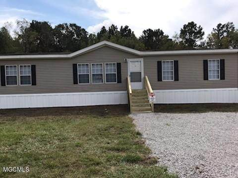 6612 Big Point Rd, Moss Point, MS 39562 (MLS #367527) :: Berkshire Hathaway HomeServices Shaw Properties