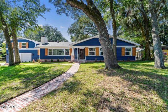 461 Donwood Pl, Biloxi, MS 39530 (MLS #367693) :: Coastal Realty Group