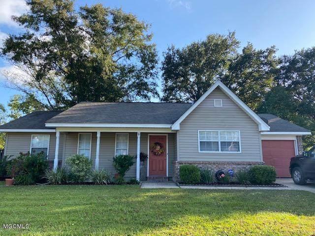 15501 Glen Dr, Biloxi, MS 39532 (MLS #367718) :: Berkshire Hathaway HomeServices Shaw Properties
