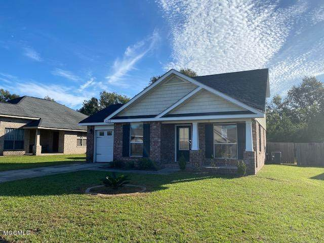18018 Restoration Cir, Gulfport, MS 39503 (MLS #367799) :: The Demoran Group of Keller Williams
