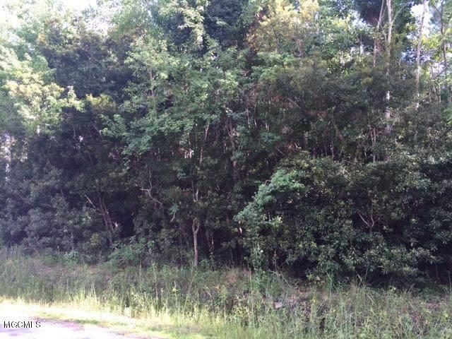 15417 Needle St, Biloxi, MS 39532 (MLS #367847) :: Berkshire Hathaway HomeServices Shaw Properties