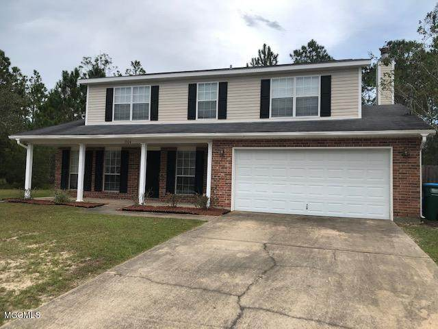 3304 Rachel Ln, Ocean Springs, MS 39564 (MLS #367890) :: Berkshire Hathaway HomeServices Shaw Properties