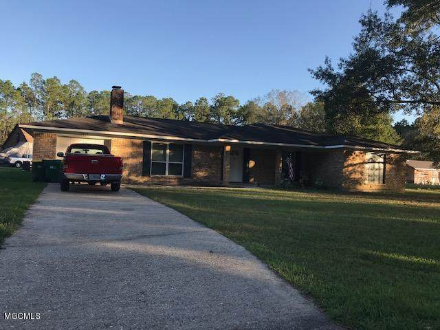 7829 Helmsdale, Ocean Springs, MS 39564 (MLS #367942) :: Keller Williams MS Gulf Coast