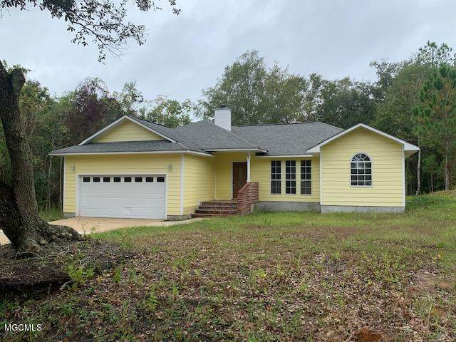 1605 S 2nd St, Ocean Springs, MS 39564 (MLS #368149) :: Coastal Realty Group