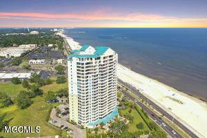 2668 Beach Blvd #1801, Biloxi, MS 39531 (MLS #368362) :: The Demoran Group of Keller Williams