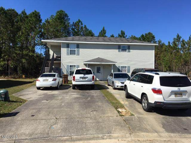 15135 Deer Creek Dr, D'iberville, MS 39540 (MLS #368423) :: The Sherman Group