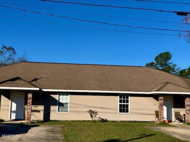 8205 Santa Fe Ave, Biloxi, MS 39532 (MLS #368557) :: Keller Williams MS Gulf Coast