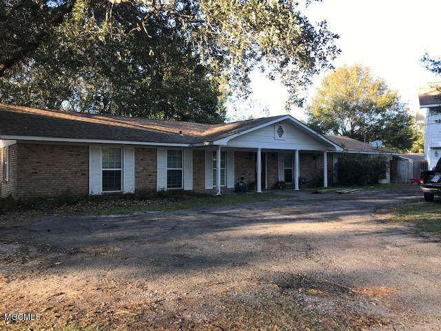 13901 E El Bonito Dr, Ocean Springs, MS 39564 (MLS #368636) :: Keller Williams MS Gulf Coast