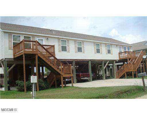 3148 Fifteenth St #3152, Bay St. Louis, MS 39520 (MLS #368643) :: Berkshire Hathaway HomeServices Shaw Properties