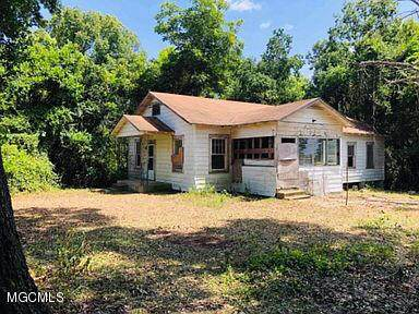 512 26th 1/2 St, Gulfport, MS 39507 (MLS #368656) :: Berkshire Hathaway HomeServices Shaw Properties