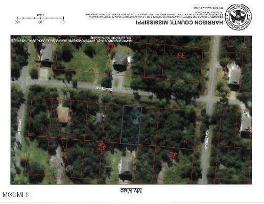 306 Walthall St, Pass Christian, MS 39571 (MLS #368738) :: Berkshire Hathaway HomeServices Shaw Properties