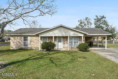 456 Hickory Ct, D'iberville, MS 39540 (MLS #368760) :: Berkshire Hathaway HomeServices Shaw Properties
