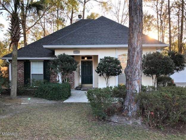 7360 Ahi Dr, Diamondhead, MS 39525 (MLS #368845) :: The Demoran Group of Keller Williams
